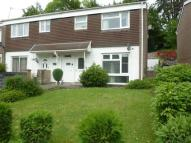 3 bedroom semi detached property in Pantanas, Treharris...