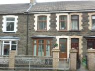 2 bed Terraced home for sale in Treharne Terrace...