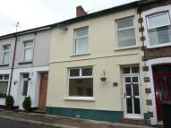 3 bedroom Terraced home in Gresham Place, Treharris...
