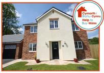 4 bedroom new property in Parc Brychan, Penydarren...