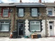 3 bed Terraced house in Nant Ddu Terrace...