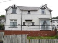 Detached house in Park Lane, Treharris...