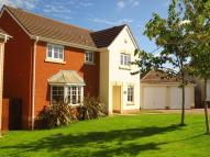 4 bed Detached home in Heather Court...