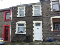 Terraced house in Fell Street, Treharris...