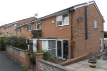 2 bedroom End of Terrace property for sale in Dunce Park Close, Elland...