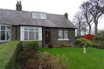 3 bedroom Semi-Detached Bungalow in Toothill Bank, Brighouse...