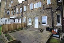 1 bed Terraced house in Back Dudwell Lane...