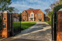 5 bedroom new home for sale in Compton Way, Farnham...