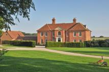 Detached home for sale in Kimpton, Andover...