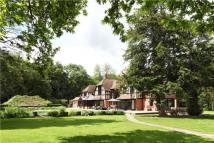 6 bed property for sale in Temple House...