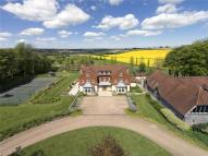 Detached house for sale in Newton Valence, Alton...