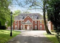 9 bedroom Detached house for sale in Park Place, London Road...