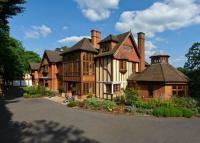 6 bedroom Detached house in Binton Hall, Seale...