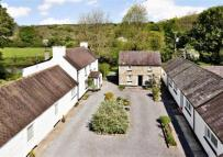 Detached home for sale in Pentrecagal...