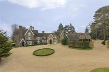 Detached home for sale in Little Berkhamsted...