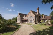 Ashridge Farm Detached house for sale