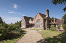 4 bedroom Detached property in Ashridge Farm...