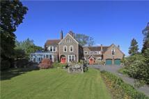 Detached home in Marsh Green, Edenbridge...