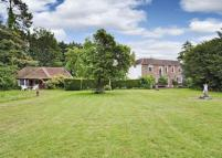 Detached house for sale in Burchetts Green...