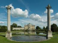11 bedroom Detached house for sale in Tyringham Hall...