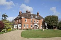 Detached house for sale in Priors Field, Chipstead...