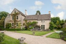 5 bedroom Detached property for sale in Coln Rogers...