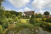 7 bed Detached property in Chalkpit House...