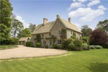 6 bedroom Detached property for sale in Hampnett, Northleach...