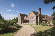 Ashridge Farm Detached property for sale
