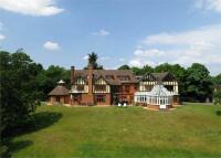 Binton Hall Detached house for sale