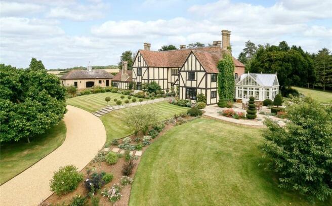 Cainhoe Manor