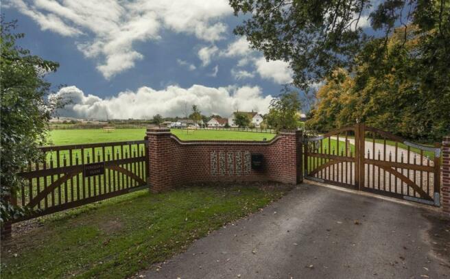 Private Gates
