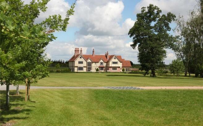 Henton Manor