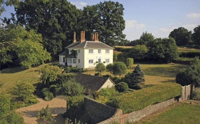Chapel Farm House