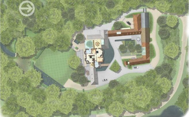 Hogg House