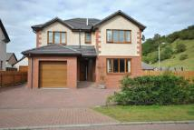 Detached property for sale in Laggan View, Darvel KA17
