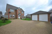 Detached property in School Wynd, Dundonald...