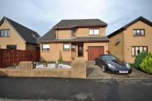 Detached property for sale in Tower Place, Kilmarnock...
