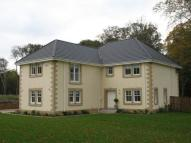 new development for sale in Plot 1 Pollock-Morris...