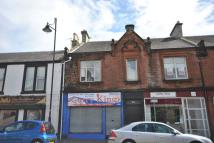 1 bed Flat in Main Street, Dreghorn...