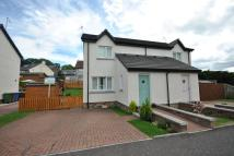 Semi-detached Villa for sale in Finlayson Way, Coylton...