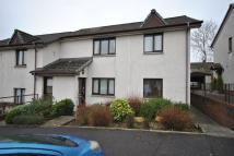 2 bedroom Ground Flat for sale in The Brae, Kilmaurs, KA3