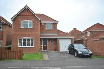 Detached house in 39 Mountcastle Wynd...