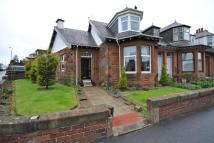 End of Terrace property for sale in Dick Road, Kilmarnock...