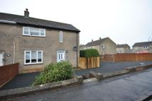 3 bed End of Terrace house in Kerrmuir Avenue, KA1
