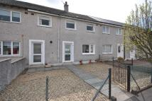 3 bedroom Terraced home for sale in Holms Avenue, Dreghorn...
