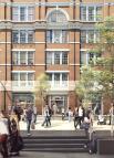 new development in Islington Square...