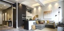 new house for sale in Porteus Place, London...