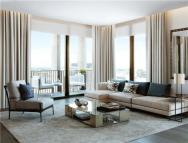 new development for sale in Kings Gate, London...