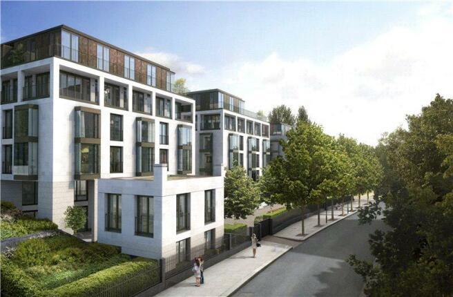 3 bedroom flat for sale in st edmund 39 s terrace st john 39 s for 114 the terrace st john house